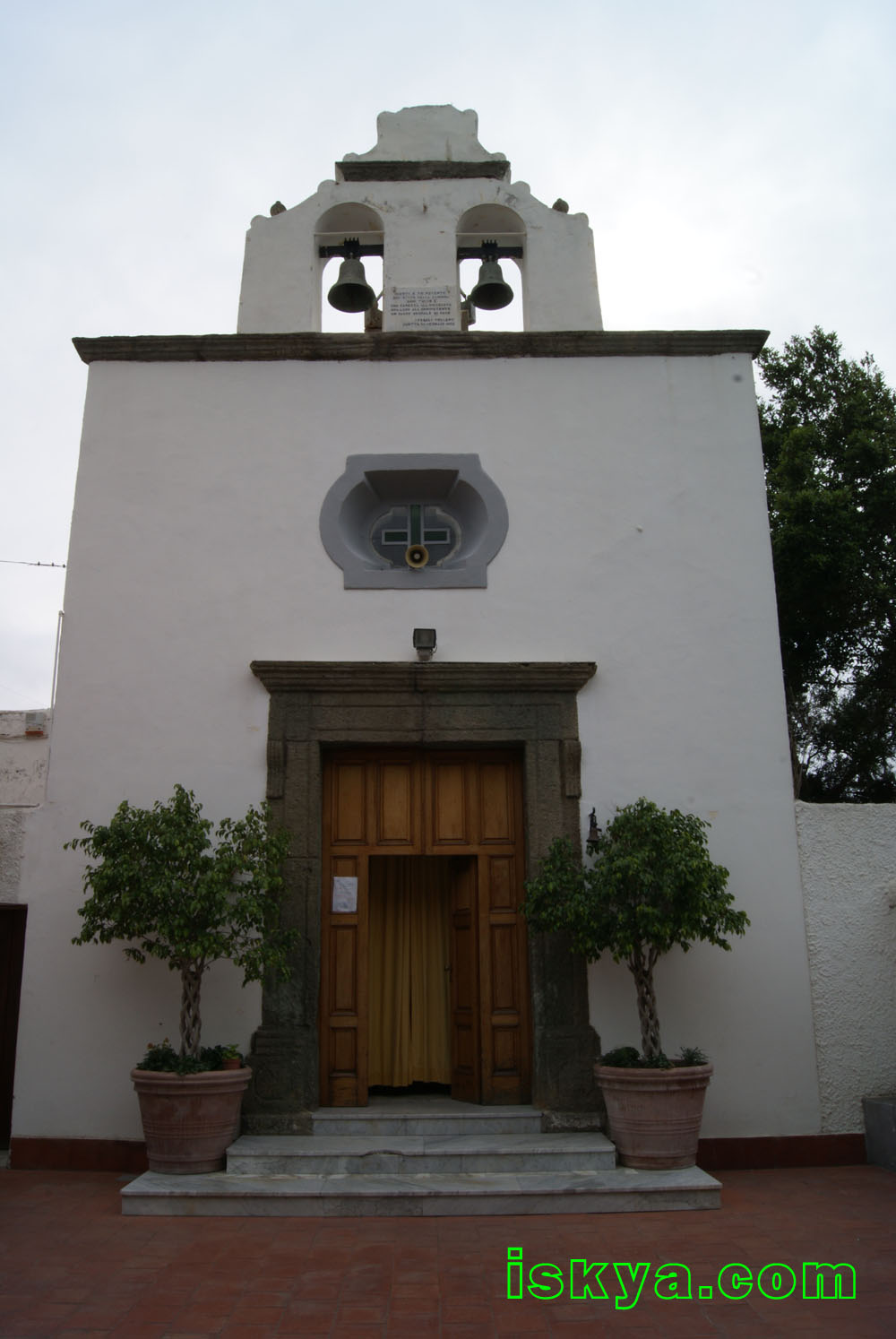 Chiesa di San Francesco Saverio (Forio)